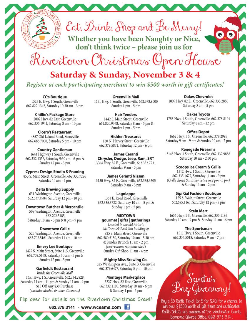 Rivertown Christmas